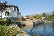 Ferienhäuser an den Kärntner Seen