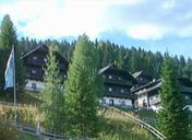 Ferienhaus am Nassfeld, Kärnten