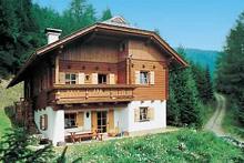 Ferienhäuser in Kärnten