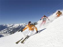 Skiurlaub in K�rnten