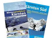 Winterreiseführer Kärnten